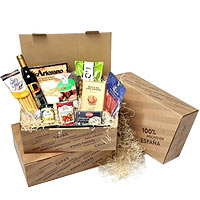 Sophisticated Premium United States Gift Basket<br>