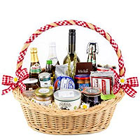Yummy Grand Occasion Gift Basket