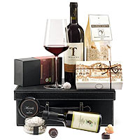 Generous Fine Selection Gift Hamper<br>