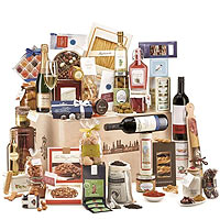 Joyful Culinary World Tour Gift Hamper<br>