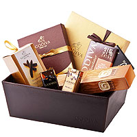 Cute Festive Celebration Chocolate Hamper<br>