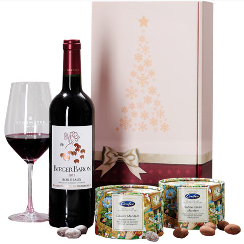 Enchanting Gift Hamper for Big Celebration<br>