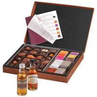 Attractive Entertainers Gift Hamper of Assortments<br>