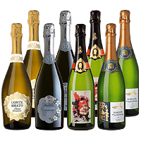 Remarkable Platinum Collection Champagne Gift Hamper<br>