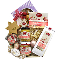 Attractive Best Selection Gift Basket