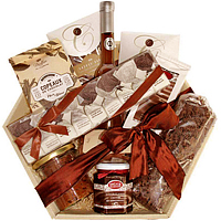 Remarkable Chocolate Party Gift Hamper<br>