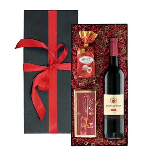 Christmas Good Wishes Gift Hamper