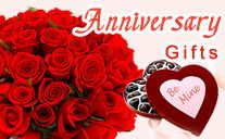 Send Anniversary Gifts to Friedensau