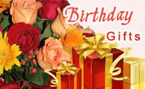 Send Birth Day Gifts to Friedensau
