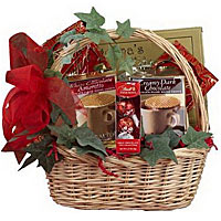 Lovely Gourmet Hamper