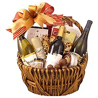 Hamper Best from the whole World
